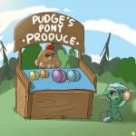 2015 butt captainpudgemuffin equine female feral food friendship_is_magic hi_res horn lyra_heartstrings_(mlp) male mammal muffin my_little_pony unicorn  Rating: Questionable Score: 7 User: Robinebra Date: May 15, 2015