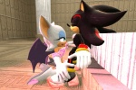 animated bat duo erection eyes_closed fellatio female kneeling male mammal nude oral oral_sex penis rouge_the_bat sega sex shadow_the_hedgehog sonic_(series) straight   Rating: Explicit  Score: -2  User: captainmdx  Date: August 12, 2013