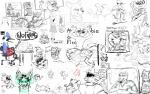 abercrombie_and_fitch absurd_res andrew_oikonny anthro arrow avian bear benson bird boogz bow butt canine cartoon_network chair computer demon drawpile e621 eye_patch eyewear falco_lombardi fhtruar fish fox fox_mccloud fredryk_phox gun handgun hat hi_res jame_faulken kendall leon_powalski male mammal marine monochrome mordecai_(regular_show) mr_morris nintendo penis peppy_hare pigma_dengar pistol rake ranged_weapon regular_show revolver rigby_(regular_show) slippy_toad star_fox tony_the_tiger video_games weapon wolf wolf_o'donnell zarockthewolf zorrestrella  Rating: Explicit Score: 2 User: FraidrykPhawx Date: February 12, 2015