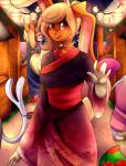 anthro clothing delphox eeveelution espeon fan_character female festival flareon freckles freeze-pop88 gamefreak japanese_clothing kimono lopunny male nintendo pokémon smeargul sylveon video_games yukata  Rating: Safe Score: 0 User: Freeze-pop88 Date: June 19, 2015