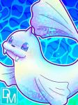ambiguous_gender blue_theme close-up cute dewgong digital_magician digital_media_(artwork) feral fin hi_res horn looking_at_viewer nintendo nude pokémon pokémon_(species) sharp_teeth smile solo swimming teeth video_games waterRating: SafeScore: 2User: BabyI'mYoursDate: August 20, 2017