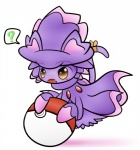 ? blush bow cat_tail clothing concave_(artist) dress female ghost hat magic_user mismagius nintendo open_mouth pokéball pokémon ribbons simple_background solo spirit tail_bow tail_ribbon video_games witch witch_hat yellow_eyesRating: SafeScore: 5User: DeltaFlameDate: October 18, 2014