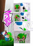 ! ... ? ?! after_sex black_eyes blood brown_nose comic crying death duo female flashback forest grass happy hi_res male nintendo nosebleed open_mouth oshawott outside pokémon raining red_eyes sad smile snivy tears text tongue translated tree unknown_artist video_games  Rating: Explicit Score: 0 User: GoldenPikachu Date: June 04, 2015