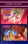 2016 armor cave comic crystal dialogue dragon edowaado english_text female feral friendship_is_magic garble_(mlp) green_eyes group hi_res inside male mammal membranous_wings my_little_pony princess_ember_(mlp) red_eyes rock scalie scepter spike_(mlp) spread_wings text wings  Rating: Safe Score: 16 User: ConsciousDonkey Date: April 25, 2016