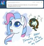 blue_eyes english_text equine eyes_closed famosity fan_character female fur hair headphones hi_res horn mammal multicolored_hair my_little_pony star_catcher_(mlp) text tumblr unicorn white_fur  Rating: Safe Score: 0 User: nom123 Date: March 02, 2014