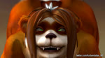 16:9 3d_(artwork) all_fours ambiguous_gender animated anthro blizzard_entertainment digital_media_(artwork) doggystyle female female/ambiguous from_behind_position fucked_silly korbendallas looking_at_viewer mammal no_sound nude open_mouth pandaren sex simple_background smile source_filmmaker ursid video_games warcraftRating: ExplicitScore: 12User: KorbendallasDate: May 19, 2019