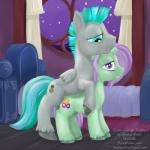 back_rub cogs female friendship_is_magic lavender male my_little_pony original_character smudge_proof straight   Rating: Explicit  Score: 3  User: Smudge_Proof  Date: March 08, 2014