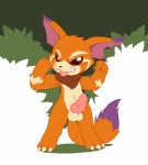 """biceps flexing fur gnar_(lol) knot league_of_legends male muscles nude oob penis solo tongue video_games yordle young  Rating: Explicit Score: 22 User: BrokenAngel95 Date: June 20, 2015"""""""