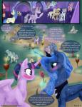 2015 applejack_(mlp) blush bonbon_(mlp) comic crystal_pony_(mlp) cute earth_pony equine fan_character female feral fluttershy_(mlp) friendship_is_magic group horn horse kissing lyra_heartstrings_(mlp) male mammal my_little_pony pegasus pinkie_pie_(mlp) pony princess_luna_(mlp) rainbow_dash_(mlp) rarity_(mlp) silfoe smile twilight_sparkle_(mlp) unicorn winged_unicorn wings   Rating: Safe  Score: 8  User: Robinebra  Date: February 16, 2015