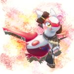 3_fingers blush breasts cute dragon ear_bow eruku eyelashes feathers female feral latias legendary_pokémon nintendo pokémon purse red_feathers scarf solo tongue tongue_out video_games white_feathers yellow_eyes  Rating: Safe Score: 1 User: DeltaFlame Date: April 22, 2016