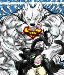abs anthro anthrofied biceps big_muscles bolt bolt_(film) canine cat disney dog duo fangs feline female fur hyper hyper_muscles male male/female mammal mittens_(bolt) muscles nipples nude open_mouth pecs sex teeth toned tongue yad  Rating: Explicit Score: 4 User: Enthusiast Date: February 15, 2015