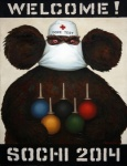 ambiguous_gender cheburashka english_text looking_at_viewer nurse russian sochi_2014_olympics solo text unknown_species vasily_slonov   Rating: Safe  Score: -1  User: Munkelzahn  Date: August 29, 2013