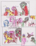 ! ? black_hair blood blue_eyes brown_fur chaostone comic crying dialogue english_text equine eyes_closed fangs female feral friendship_is_magic frown fur gore green_fur group hair horn horse long_hair looking_at_viewer mammal my_little_pony open_mouth outside pegasus pink_fur pink_hair pinkamena_(mlp) pinkie_pie_(mlp) plain_background pony purple_hair rarity_(mlp) red_eyes shocked tears teeth text tongue unicorn vomit white_background white_fur wings yellow_fur   Rating: Questionable  Score: 0  User: Deatron  Date: September 04, 2013