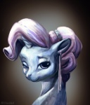 2013 crystal crystal_pony_(mlp) ear_piercing equine female friendship_is_magic horn looking_at_viewer mammal my_little_pony piercing rarity_(mlp) simple_background smile solo trunchbull unicorn  Rating: Safe Score: 3 User: fritz Date: February 18, 2013