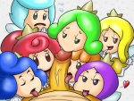 <3 anthro blonde_hair blue_eyes blue_hair bowser brown_eyes cock_worship crown erection eyes_closed faceless_male fairy fellatio female first_person_view green_eyes green_hair group hair humanoid humanoid_penis interspecies koopa male male/female mario_bros nintendo oral orange_hair penis penis_kissing princess purple_eyes purple_hair red_eyes red_hair retracted_foreskin royalty sandyrex scalie sex sprixie sprixie_princess super_mario_3d_world uncut vein video_games yellow_eyes  Rating: Explicit Score: 2 User: Juni221 Date: November 16, 2013""