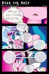 2015 comic cute duo english_text equine female feral friendship_is_magic horn male mammal my_little_pony princess_cadance_(mlp) queen_chrysalis_(mlp) shining_armor_(mlp) text unicorn vavacung winged_unicorn wings  Rating: Safe Score: 7 User: Robinebra Date: November 15, 2015