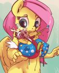 2014 anthro areola atryl big_breasts breasts discord_(mlp) equine erect_nipples female fluttershy_(mlp) friendship_is_magic horse male mammal my_little_pony navel nipples pegasus pony wings   Rating: Questionable  Score: 26  User: Robinebra  Date: April 20, 2014