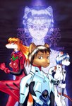 anthro asuka_langley_soryu canine cat feline female fox group male mammal neon_genesis_evangelion parody rei_ayanami rodent shinji_ikari unknown_artist what   Rating: Safe  Score: -1  User: msc  Date: April 02, 2007