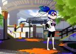animated cephalopod colorful dark_skin female hug ink inkling male marine nintendo splatoon squid tamarinfrog tree urchin_underpass video_games  Rating: Safe Score: 4 User: Frostking23 Date: July 30, 2015