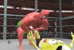 animated humor not_furry patrick_star sea_sponge sponge spongebob_squarepants spongebob_squarepants_(character) starfish wrestling   Rating: Safe  Score: 7  User: Gayboibunny  Date: March 01, 2014