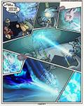 audino comic cresselia gardevoir gengar groudon jen_(vf) legendary_pokémon levitating lopunny lugia male mewtwo nintendo pokémon pokémon_(species) rayquaza sculpture solgaleo statue sulfurbunny_(artist) video_games yveltal zekrom