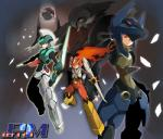 armor avian bird blaziken canine darkrai gallade ghost jackal lucario male mammal mega_man_(series) megaman_zx metaphor_(artist) nintendo pokéball pokémon reploid spirit video_games   Rating: Safe  Score: 6  User: SYphonkedo  Date: May 07, 2015