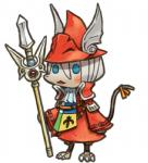 blue_eyes blush burmecian chibi female final_fantasy final_fantasy_ix freya_crescent hair hat kemono mammal open_mouth rat rodent solo video_games white_hair 宇月まいと   Rating: Safe  Score: 7  User: KemonoLover96  Date: May 10, 2015
