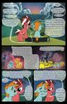 bat city comic cub digital_media_(artwork) donkey equine fan_character female feral friendship_is_magic heads_and_tails hi_res horn magic male mammal my_little_pony sitting smudge_proof snails_(mlp) snips_(mlp) tails_(mlp) tears trixie_(mlp) unicorn young  Rating: Safe Score: 3 User: Smudge_Proof Date: October 25, 2013