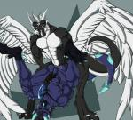 anal anal_penetration balls cum diamond_starblade dragon duo horn incest male male/male penetration rega silver_shadowheart winged_dragon wings  Rating: Explicit Score: 1 User: silvershadowheart Date: November 29, 2015