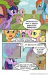 2014 applejack_(mlp) blue_fur bubble_shield canterlot comic cutie_mark donzatch earth_pony english_text equine female fence feral fluttershy_(mlp) friendship_is_magic fur grass green_eyes group hair horn horse house mammal multicolored_hair my_little_pony orange_fur pegasus pink_eyes pink_hair pony princess purple_fur purple_hair rainbow_dash_(mlp) rainbow_hair royalty shadow shield text tree twilight_sparkle_(mlp) winged_unicorn wings yellow_fur  Rating: Safe Score: 6 User: EurynomeEclipseVII Date: May 15, 2014