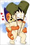 <3 anal anal_penetration anthro blush canine child cling cock_and_ball_torture crying cum cumshot ejaculation eyes_closed forced fox from_behind_position goku hood human human_on_anthro interspecies looking_pleasured male male/male mammal not_furry nude orgasm pants_on_head penetration penis plantigrade rape saiyan sex shocked shu_(dragonball) small_penis standing suspenders tears youngRating: ExplicitScore: 3User: Evoli-EeveeDate: April 22, 2018