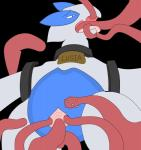 absurd_res avoid_posting bdsm bondage bound codedcells collar conditional_dnp hi_res legendary_pokémon lugia nintendo oze pet petplay pokémon pussy roleplay solo tentacles vaginal video_games  Rating: Explicit Score: 2 User: CodedCells Date: July 18, 2015
