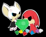 absurd_res alpha_channel angry anthro bat black_eyes chaos_emerald cute female gem hi_res knuckles_the_echidna male mammal rouge_the_bat sega sonic_(series) tailsdoll5   Rating: Safe  Score: 3  User: Robinebra  Date: May 09, 2013
