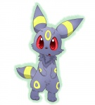 """eeveelution feral looking_at_viewer nintendo open_mouth plain_background pokémon solo umbreon video_games white_background しろくろいの  Rating: Safe Score: 0 User: Raria Date: July 06, 2015"""""""