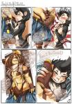 blush bran comic gay kangaroo male mammal marsupial masturbation monkey penis primate spirale spixel   Rating: Explicit  Score: 10  User: Spinal22  Date: April 04, 2014