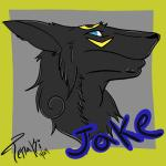 canine dragon hybrid jake male mammal sergal tenaki wolf   Rating: Safe  Score: 1  User: amaterasuwolfy  Date: April 28, 2015