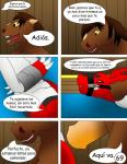 anal bovine cattle comic digimon equine forced gag gay guilmon horse karate male mammal penetration rape scalie spanish spanish_text text   Rating: Explicit  Score: 3  User: hector21314  Date: March 14, 2014