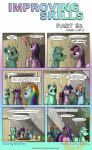 bcrich40 comic equine female friendship_is_magic fur glowing hammer horn levitation lyra_heartstrings_(mlp) magic mammal my_little_pony pegasus purple_fur rainbow_dash_(mlp) sparkles tools twilight_sparkle_(mlp) unicorn wings  Rating: Safe Score: 4 User: 2DUK Date: September 29, 2015