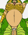 belly big_breasts breasts canastus cassiopeia cum cum_inflation cumshot excessive_cum female gold human inflation jewelry league_of_legends long_tail long_tongue male mammal monster monster_girl nipples orgasm penetration penis pregnant reptile scales scalie snake tongue vaginal vaginal_penetration video_games wide_hips   Rating: Explicit  Score: 2  User: Canastus  Date: January 24, 2015