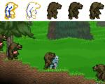 anal animated anthro avian avian_(starbound) bear bird forced mabit male male/male mammal mod penis pixel rape starbound video_games werebear   Rating: Explicit  Score: 5  User: 745795313  Date: March 05, 2015