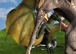 alien alien_(franchise) cgi cum cumshot dragon group looking_pleasured millennium_dragon oral orgasm penis wyvern xenomorph   Rating: Explicit  Score: 1  User: xenowyvern  Date: April 03, 2014