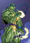 abs digital_media_(artwork) female green_skin muscular muscular_female pokkuti purple_eyes reptile scalie shell solo teenage_mutant_ninja_turtles turtle venus_de_milo_(tmnt)  Rating: Questionable Score: 2 User: FwP Date: October 23, 2015