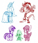 anthro bowser cosplay crossover discord_(mlp) draconequus equine female feral friendship_is_magic group horn horse koopa long_tongue luigi male mammal mario mario_bros mickeymonster my_little_pony nintendo pinkie_pie_(mlp) pony princess princess_celestia_(mlp) princess_peach royalty scalie spike_(mlp) tongue tongue_out twilight_sparkle_(mlp) unicorn video_games winged_unicorn wings yoshi   Rating: Safe  Score: 1  User: Robinebra  Date: July 06, 2013