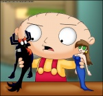 2012 aku baby cartoon child cute family_guy magic_user male not_furry plushie shapeshifter stewie_griffin verona verona7881 young  Rating: Safe Score: -1 User: Verona Date: July 27, 2015