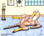 2008 anal anal_insertion anal_masturbation anal_penetration animalympics anus avian bird blush breasts contessa eagle ek_goya female hawk improvised_dildo improvised_sextoy insertion masturbation melee_weapon nipples nude penetration pussy solo spread_legs spreading sword weapon  Rating: Explicit Score: 0 User: Akz Date: October 15, 2011""