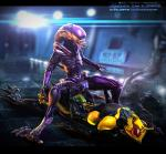 3d alien alien_(franchise) anal anal_penetration anthro arthropod claws cowgirl_position detailed digital_media_(artwork) drooling duo erection hi_res insect interspecies male male/male on_top penetration penis purple_body salireths saliva sex spacecraft straddling unusual_penis vehicle xenomorph yellow_body  Rating: Explicit Score: 9 User: Salireths Date: December 01, 2014