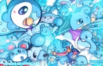 altaria ambiguous_gender articuno avian azelf azumarill bird blue_eyes blue_feathers blue_skin blue_theme blush canine cubchoo cute dragon dragonair ducklett eyes_closed feathered_wings feathers feral geegeet group horsea lapras legendary_pokémon looking_at_viewer mammal manaphy mantyke marill mudkip nintendo open_mouth piplup pokémon poliwag purple_eyes quagsire reptile scalie sealeo squirtle suicune swablu tadpole video_games wallpaper wings wobbuffet woobat wooper