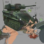2016 <3 armored_warfare autocannon awc blush breast_grab breasts close-up cum digital_media_(artwork) duo_focus erect_nipples female german german_text germany group group_sex hair hand_on_breast human infantry leg_grab legs_up living_machine lying machine mammal military nipples not_furry on_back penetration pussy ranged_weapon ratbat red_hair sex tentacles text threesome turret vaginal vaginal_penetration vehicle video_games weapon what  Rating: Explicit Score: 9 User: Tabtar Date: March 23, 2016