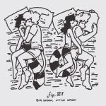 ambiguous_gender anthro bed clothed clothing couple cuddling cute darkeshi duo end english_text eyes_closed feet feline hair legwear leon_flare lion lying mammal on_side pillow raccoon sleeping socks spooning text the_end_of_the_world  Rating: Safe Score: 4 User: gaunt0 Date: August 20, 2015