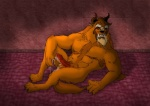 after_masturbation beast_(disney) beauty_and_the_beast cum cum_on_hand disney lazzy male penis solo   Rating: Explicit  Score: 0  User: jimfoxx  Date: September 28, 2012